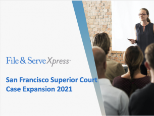 San Francisco Superior Court Case Expansion